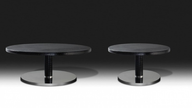 coffee tables Take a Look At These Retro Coffee Tables By Fendi Casa 6 2