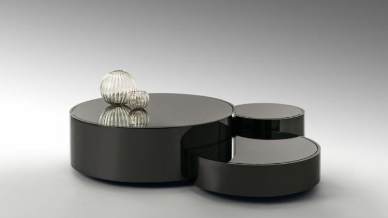 coffee tables coffee tables Take a Look At These Retro Coffee Tables By Fendi Casa 8 2