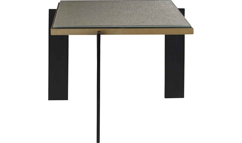 Contemporary Side Tables by Baker Furniture contemporary side tables Contemporary Side Tables by Baker Furniture 8760 MICA SIDE