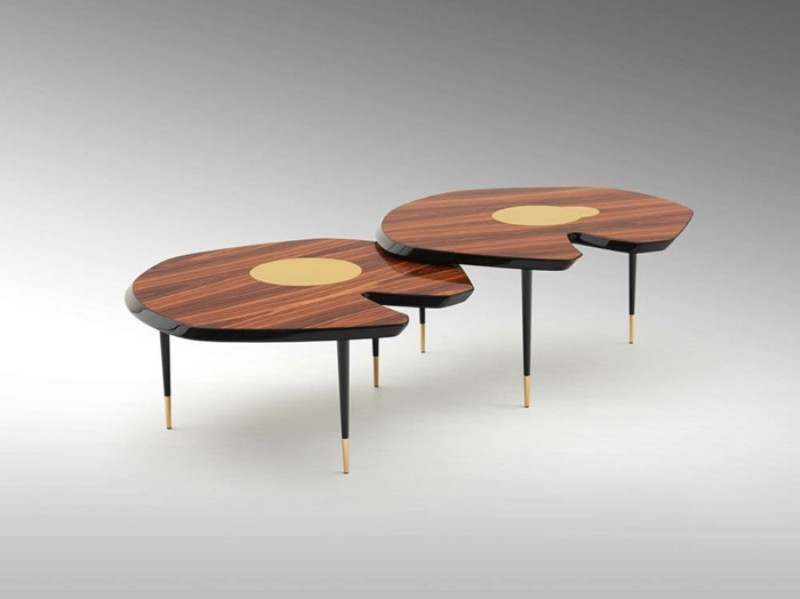 coffee tables coffee tables Take a Look At These Retro Coffee Tables By Fendi Casa 9 2
