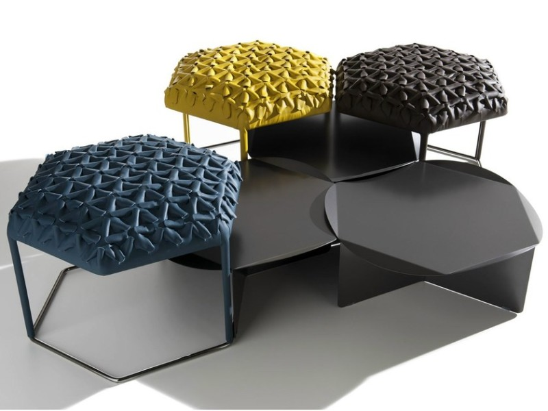 Contemporary Coffee Tables by B&B Italia contemporary coffee tables Contemporary Coffee Tables by B&B Italia Contemporary Coffee Tables and Side Tables by BB Italia 9