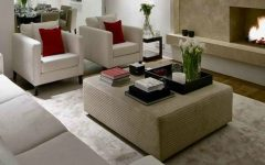 modern coffee tables Modern Coffee Tables By Taylor Llorente Lovely living rooms 1 240x150