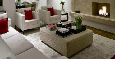 modern coffee tables Modern Coffee Tables By Taylor Llorente Lovely living rooms 1 370x190