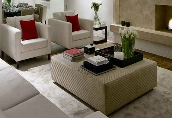 modern coffee tables Modern Coffee Tables By Taylor Llorente Lovely living rooms 1 600x410