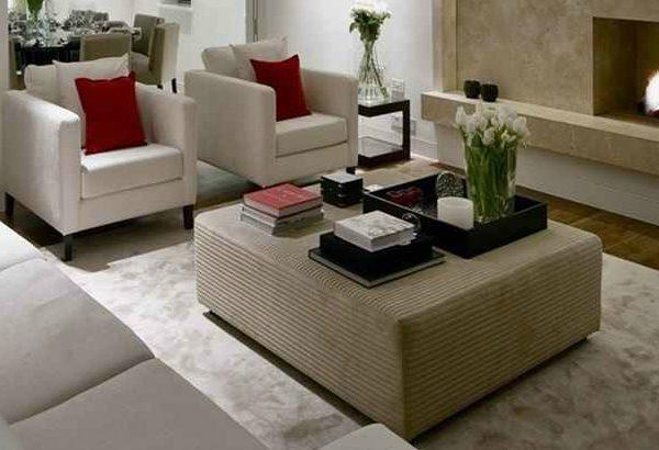 modern coffee tables Modern Coffee Tables By Taylor Llorente Lovely living rooms 1 600x410