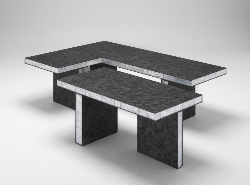 Modern Coffee Tables by Mattia Bonetti modern coffee tables Modern Coffee Tables by Mattia Bonetti Modern Coffee Tables by Mattia Bonetti 12