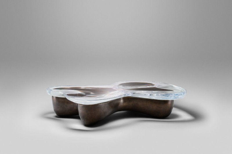 Modern Coffee Tables by Mattia Bonetti modern coffee tables Modern Coffee Tables by Mattia Bonetti Modern Coffee Tables by Mattia Bonetti 2