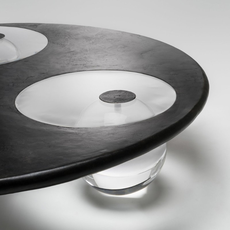 Modern Coffee Tables by Mattia Bonetti modern coffee tables Modern Coffee Tables by Mattia Bonetti Modern Coffee Tables by Mattia Bonetti 5