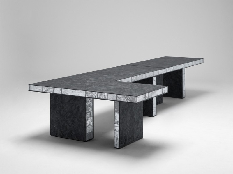 Modern Coffee Tables by Mattia Bonetti modern coffee tables Modern Coffee Tables by Mattia Bonetti Modern Coffee Tables by Mattia Bonetti 6