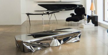 modern coffee tables Modern Coffee Tables by Mattia Bonetti Modern Coffee Tables by Mattia Bonetti feat 370x190