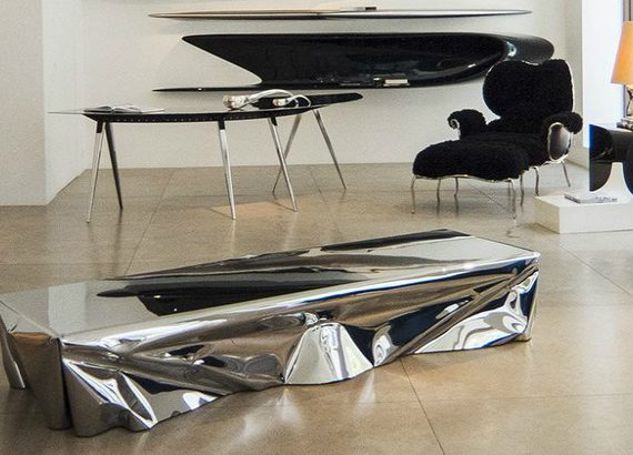 modern coffee tables Modern Coffee Tables by Mattia Bonetti Modern Coffee Tables by Mattia Bonetti feat 570x410