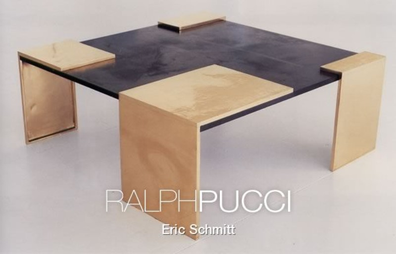 Luxury Coffee Tables Designed by Eric Schmitt luxury coffee tables Luxury Coffee Tables Designed by Eric Schmitt RalphPucci Eric SchmittPatch 1