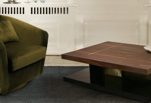 contemporary side tables Contemporary Side Tables by Baker Furniture feature 600x410