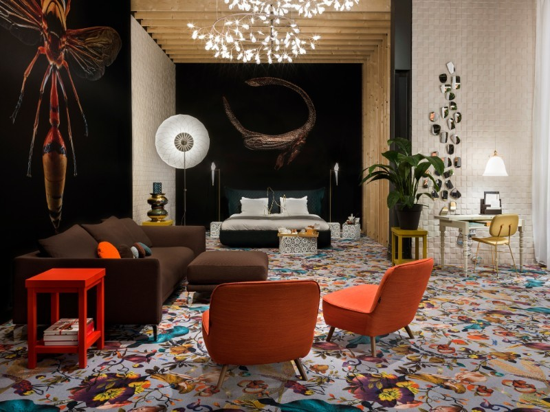 Salone del Mobile salone del mobile Salone del Mobile 2019: Here Are The Top Brands in Exhibition 10