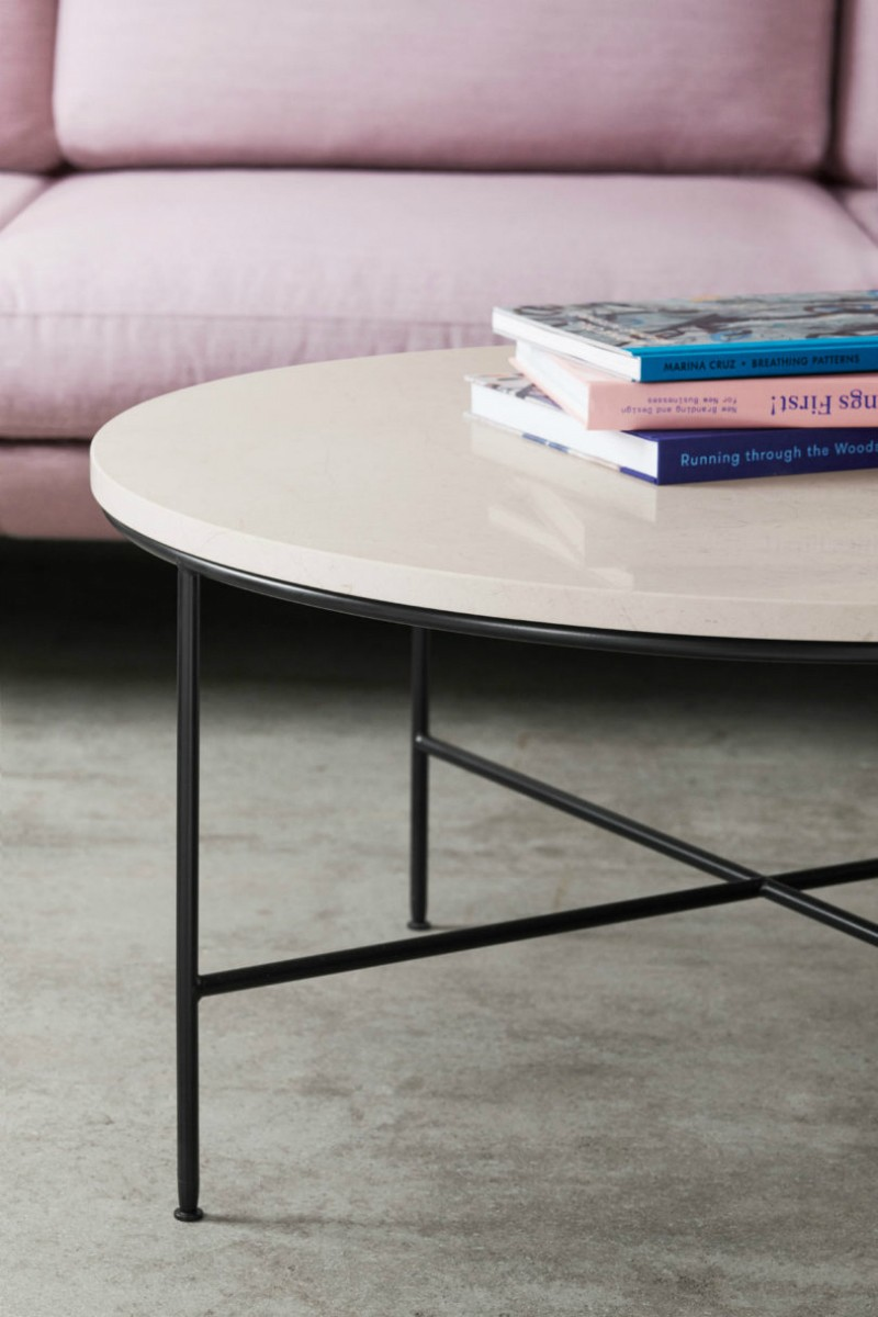 paul mccob Fritz Hansen Relaunches The Infamous Coffee Tables By PAUL MCCOBB 4 2