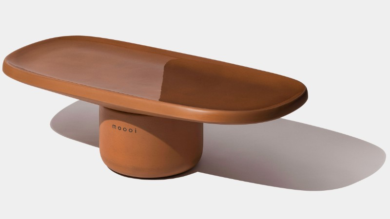 "Moooi moooi ""Gently Imperfect"" Coffe Tables by Moooi 5 1"