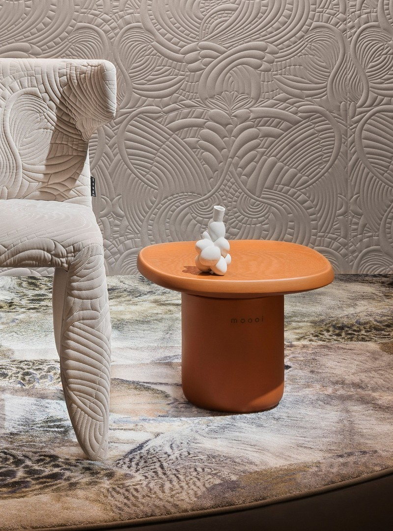 "Moooi moooi ""Gently Imperfect"" Coffe Tables by Moooi 6 1"