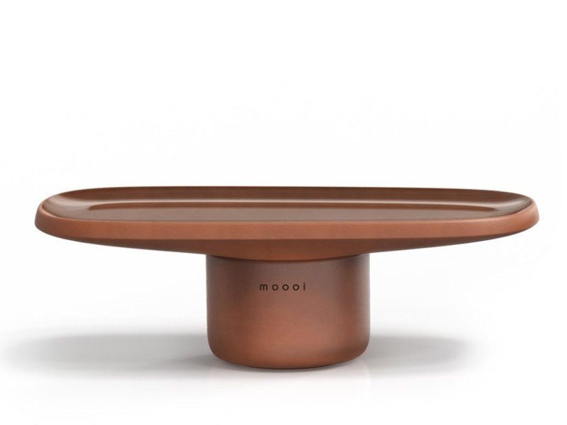 """moooi """"Gently Imperfect"""" Coffe Tables by Moooi 8 1"""