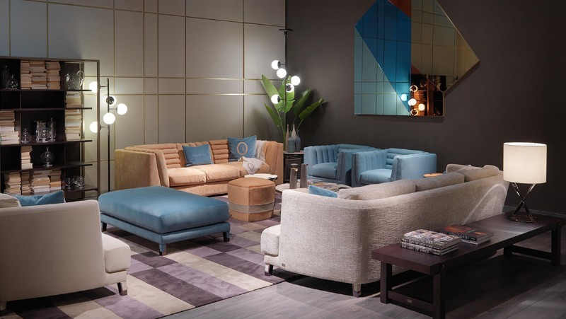 salone del mobile Salone del Mobile 2019: Here Are The Top Brands in Exhibition 8