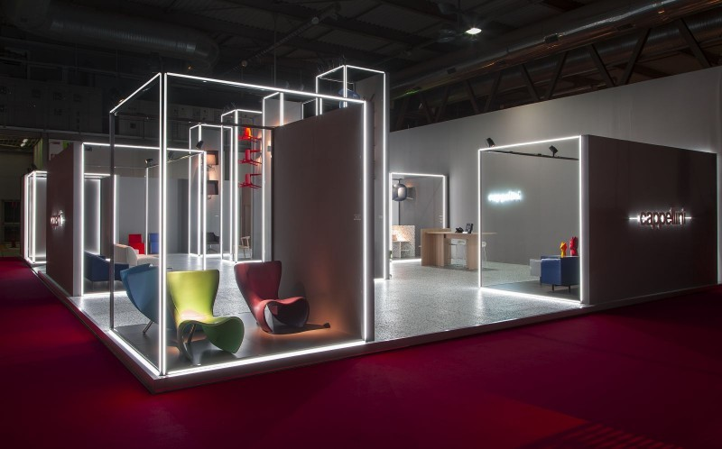 Salone del Mobile salone del mobile Salone del Mobile 2019: Here Are The Top Brands in Exhibition 9