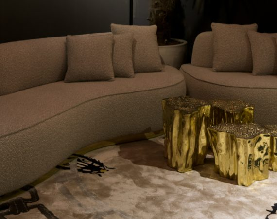 salone del mobile Boca do Lobo's Stunning Side Tables at Salone del Mobile 2019 Boca do Lobo   s Stunning Side Tables at iSalone 2019 feature 570x450