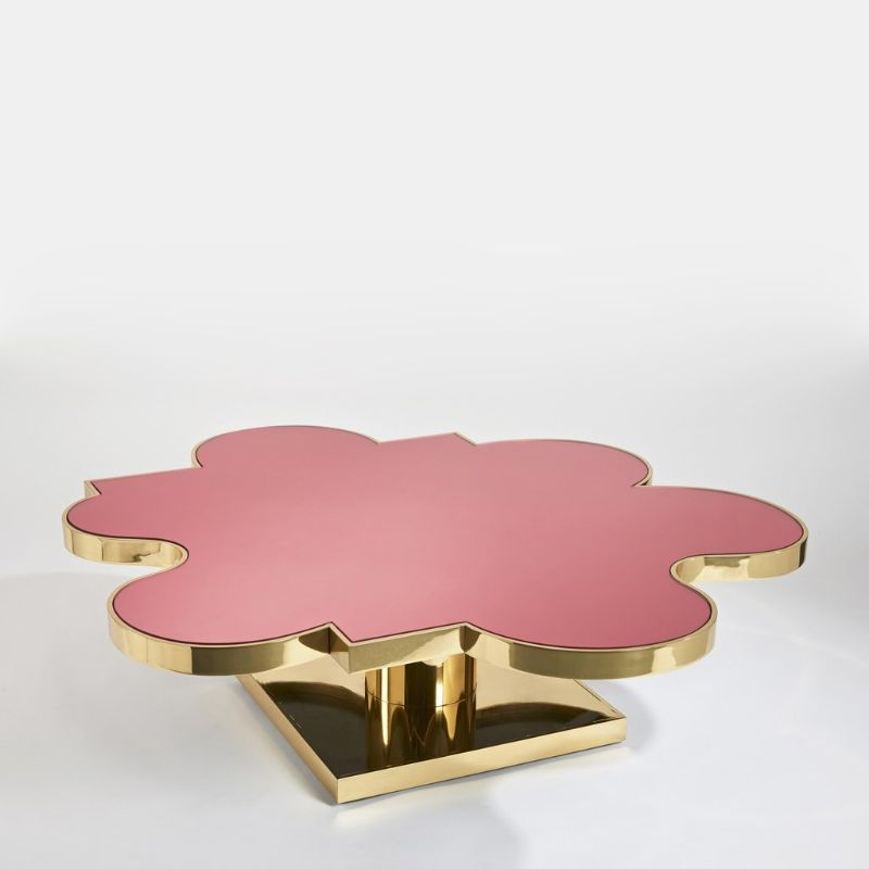 Hubert Le Gall's Flowery-Like Side Tables hubert le gall Hubert Le Gall's Flowery-Like Side Tables Hubert Le Gall   s Flowery Like SideTables