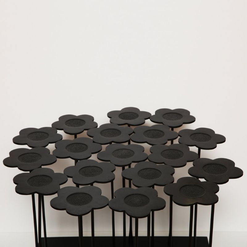 Hubert Le Gall's Flowery-Like Side Tables hubert le gall Hubert Le Gall's Flowery-Like Side Tables Le Gall   s Flowery Like SideTables 7 1