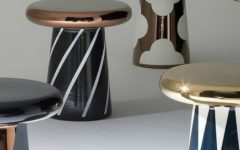 side tables Best Materials for Your Coffee and Side Tables ceramic 240x150