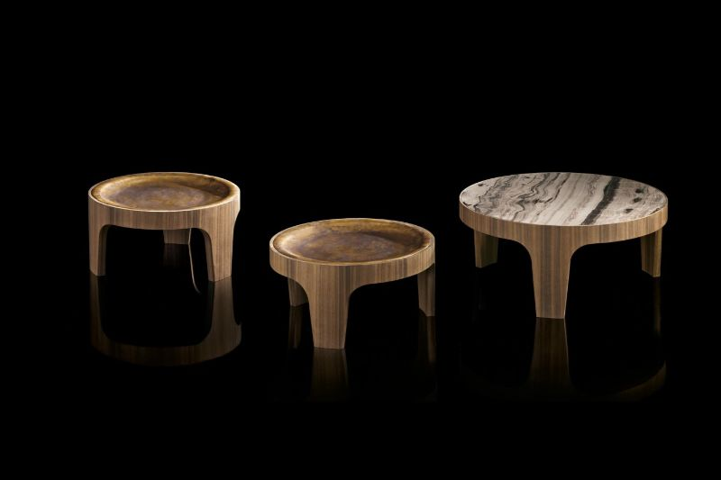modern coffee tables Modern Coffee Tables by Top Furniture Brands henge