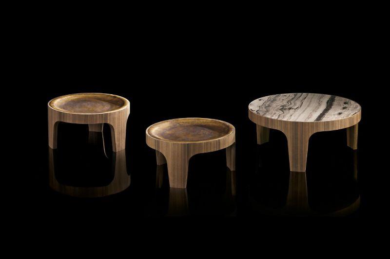 modern coffee tables Modern Coffee Tables by Top Furniture Brands henge