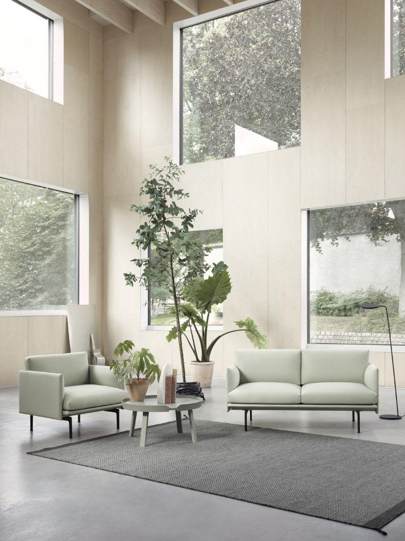 modern coffee tables Modern Coffee Tables by Top Furniture Brands muuto