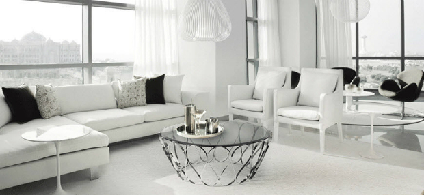 modern center tables 10 Modern Center Tables for A Contemporary Living Room Aquarius Modern Coffee Table by Boca do Lobo