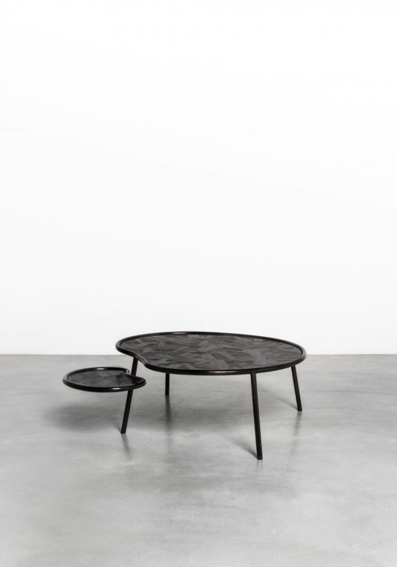 Coffee and Side Tables by the Iconic Duo: Campana Brothers campana brothers Coffee and Side Tables by the Iconic Duo: Campana Brothers CampanaBrothers Coffee and Side Tables 10