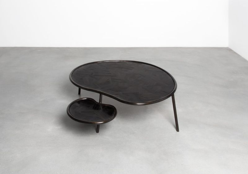 Coffee and Side Tables by the Iconic Duo: Campana Brothers campana brothers Coffee and Side Tables by the Iconic Duo: Campana Brothers CampanaBrothers Coffee and Side Tables 9
