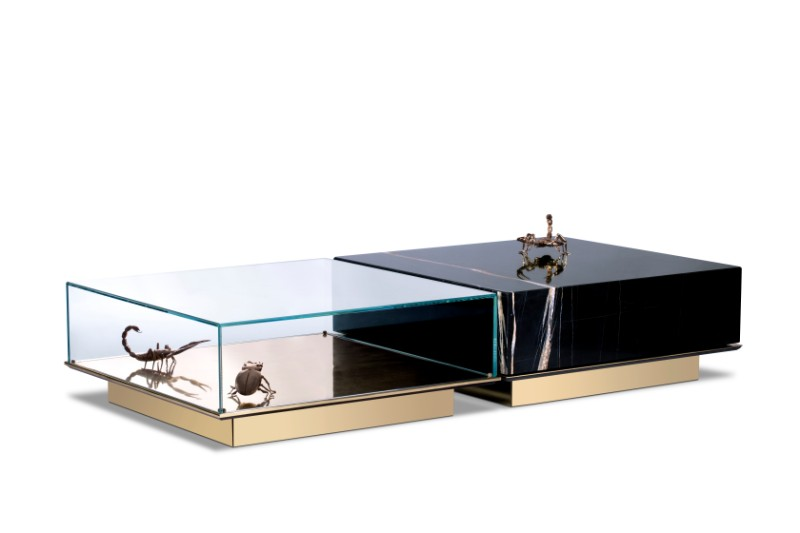 modern coffee tables Modern Coffee Tables That Bring Nature Vibes To Your Interior Design Coffee Tables that Bring Nature Vibes To Your Interior Design 4