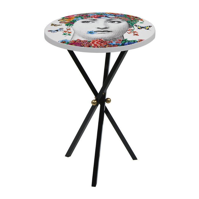 Fornasetti's Whimsical Coffee and Side Tables fornasetti Fornasetti's Whimsical Coffee and Side Tables Whimsical Coffee and Side Tables 10