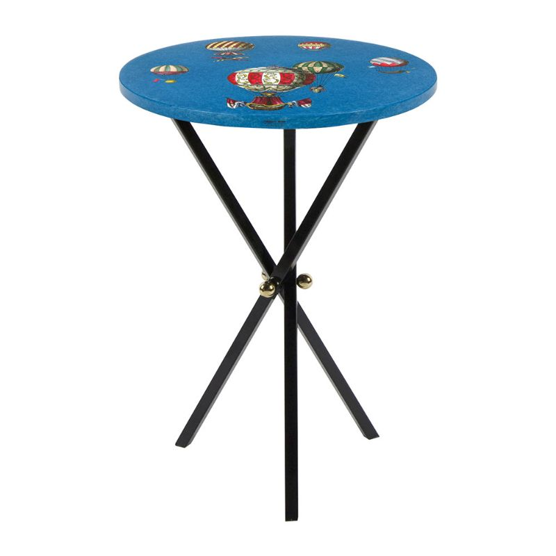 Fornasetti's Whimsical Coffee and Side Tables fornasetti Fornasetti's Whimsical Coffee and Side Tables Whimsical Coffee and Side Tables 2