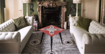 fornasetti Fornasetti's Whimsical Coffee and Side Tables Whimsical Coffee and Side Tables feature 370x190