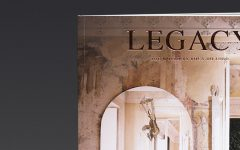 boca do lobo Legacy: The Magazine of Design and Craftsmanship by Boca do Lobo legacy cst 240x150