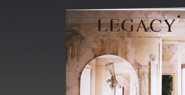 boca do lobo Legacy: The Magazine of Design and Craftsmanship by Boca do Lobo legacy cst 370x190