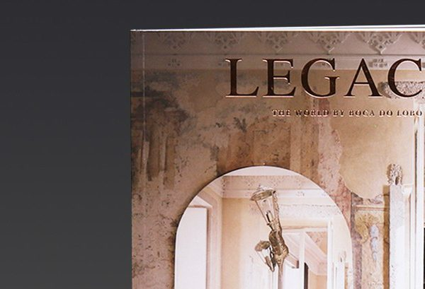 boca do lobo Legacy: The Magazine of Design and Craftsmanship by Boca do Lobo legacy cst 600x409
