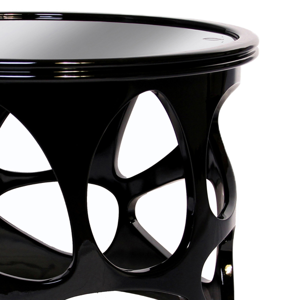 glass center tables Get Impressed By These 10 Marvelous Glass Center Tables 2