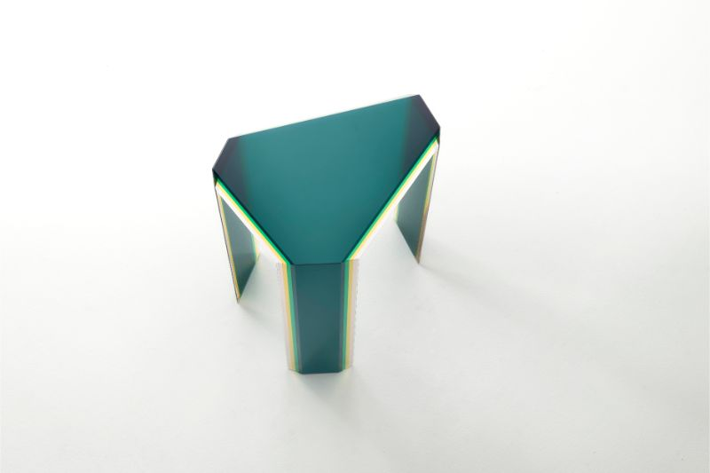 Colorful Coffee and Side Tables by Patricia Urquiola patricia urquiola Colorful Coffee and Side Tables by Patricia Urquiola Colorful Coffee and Side Tables 5