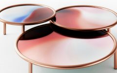 patricia urquiola Colorful Coffee and Side Tables by Patricia Urquiola Colorful Coffee and Side Tables feature 240x150