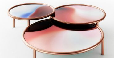 patricia urquiola Colorful Coffee and Side Tables by Patricia Urquiola Colorful Coffee and Side Tables feature 370x190