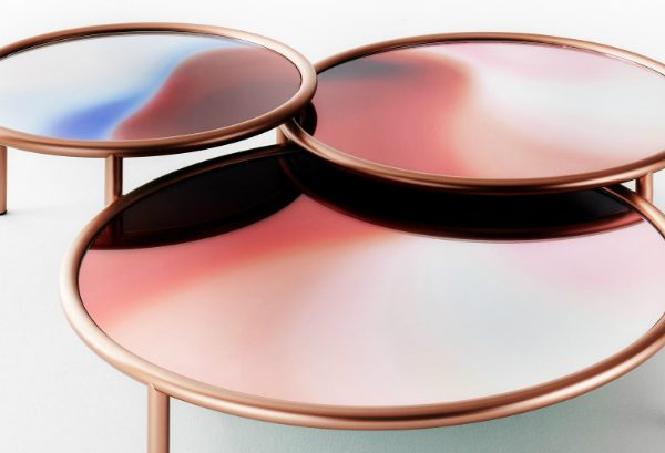 patricia urquiola Colorful Coffee and Side Tables by Patricia Urquiola Colorful Coffee and Side Tables feature 600x409