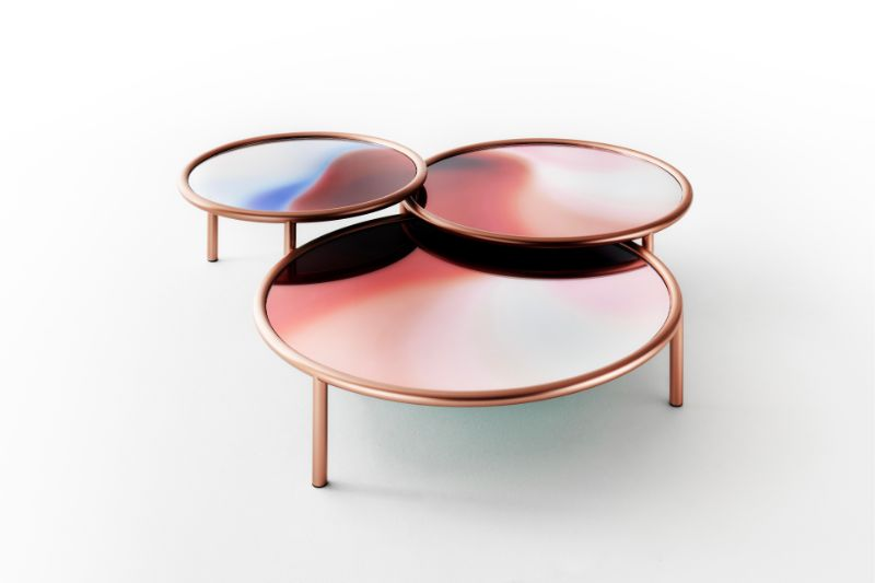 Colorful Coffee and Side Tables by Patricia Urquiola patricia urquiola Colorful Coffee and Side Tables by Patricia Urquiola Colorful Coffee and Side Tables