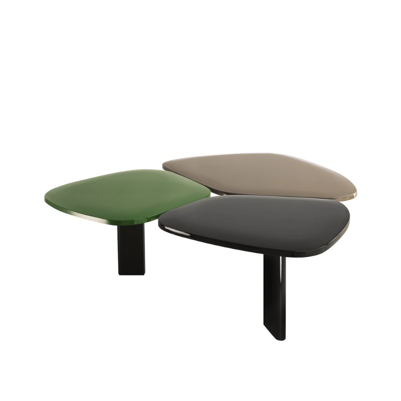 India Mahdavi's Incredible and Imposing Coffee and Side Tables india mahdavi India Mahdavi's Incredible and Imposing Coffee and Side Tables Mahdavis Incredible and Imposing Contemporary Side Tables 11