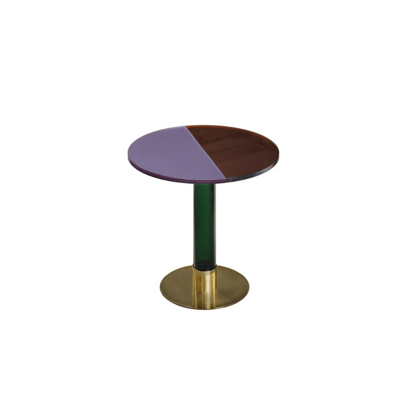 India Mahdavi's Incredible and Imposing Coffee and Side Tables india mahdavi India Mahdavi's Incredible and Imposing Coffee and Side Tables Mahdavis Incredible and Imposing Contemporary Side Tables 7