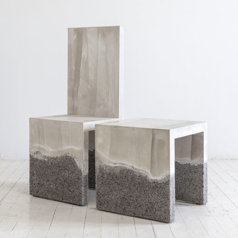 Rossana Orlandi's Incredibly Artistic Side Tables rossana orlandi Rossana Orlandi's Incredibly Artistic Side Tables Orlandis Incredibly Artistic Side Tables 10